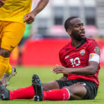 Molino suffers third ACL injury, misses rest of MLS season and Nations League start