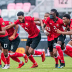 'This was our goal coming here!' T&T squeeze into Gold Cup after 8-7 penalties win over French Guiana