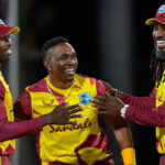 Best: The endless experience experiment: on WI's use of Gayle, Fidel, Russell and DJ Bravo