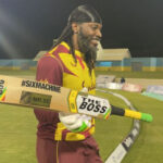 T2021 W/C: Roneil says 'Fab Four' of match-winners can make all the difference for WI