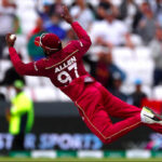 T2020 W/C: A tale of two T20 catches and a jaw-dropping Allen flight