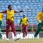 T2021 W/C: Thompson has Gayle, Fidel and McCoy in dream WI team—but wary about too many lefties