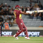 Pollard powers West Indies to 2-all against South Africa, with Bravo moment at the death