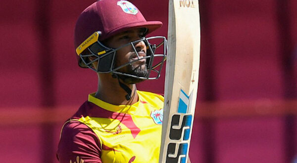 Brilliant Pooran almost denies Pakistan their 7-run win over WI in 2nd T20I