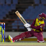 T2021 W/C: F Warner names Narine, Hetmyer, Allen and Walsh in his dream WI XI
