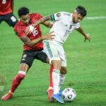 Eve urges Concacaf to punish Mexico, as T&T players subjected to racist abuse and death threats