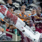 Fantasy Football: Antonio drops the Hammer as August ends with three-way split on top