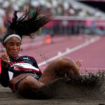 Demming: T&T's Olympic athletes are suffering from govt's haphazard approach to sport