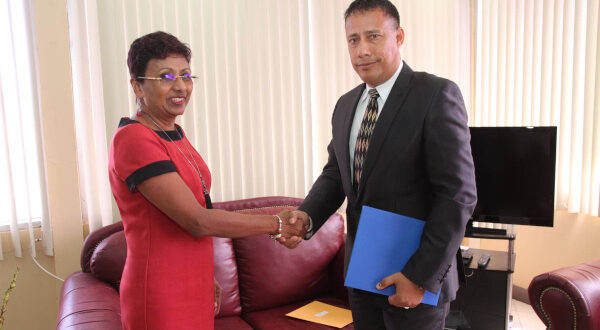 Thane: T&T heading to 'national security predicament'; why PSC's behavior is untenable and dangerous