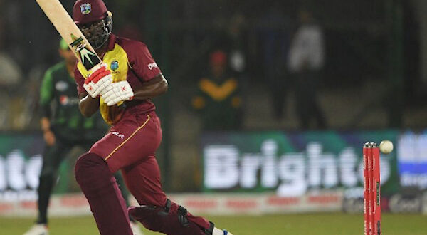Pakistan assured share of T20I series as second West Indies match washed out