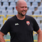 Bristol City unveil Thomas; Welshman quit T&T Women's job to work as youth development manager