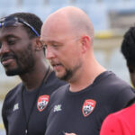 Thomas quits as T&T Women's head coach for 'UK opportunity', just one month before Concacaf tourney