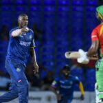 T2021 W/C: Jackman sees flawed logic in calls to drop Gayle and add Holder to WI squad