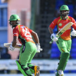 CPL 2021: Powell's Tallawahs in trouble, du Plessis' Kings, Pooran's Warriors leave Patriots fourth