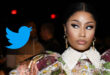 Demming: Thank you, Nicki Minaj, for this big break; the ball's now in our court