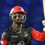 T2021 W/C: Grant-Perez revisits dream WI team, as Simmons and Gayle make way for CPL stars