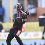 CPL 2021: Simmons' 70 sees TKR to safety, sinks Tallawahs into the cellar
