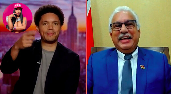 Dear Editor: Charles is wrong, the Health Minister was obliged to defend T&T on Daily Show