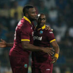 CPL 2021: Best holds his hand on Bravo vs Pollard—but not on Holder