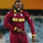 T2021 W/C: Come again, Mr Selector! One rule for Gayle, one rule for Rutherford?