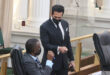 Daly Bread: Concerns remain over Al-Rawi's Half-Nelson and the Office of the President