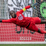 Jan-Michael Williams (Pt 2): The ups and downs—Hart, DJW, W Connection, Central FC and 'Tallest'