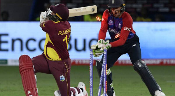 T2021 W/C: Pollard: 'Unacceptable… but we won't panic'; WI out for 55 in disastrous opener against England