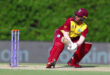T2021 W/C: WI batsmen smothered in 7-wkt warm-up loss to Pakistan, despite late Pollard cameo