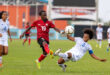Cordner gets her 39th international goal, but Panama shake off penalty miss to tie T&T 1-1